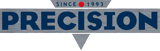 Precision Computers Logo